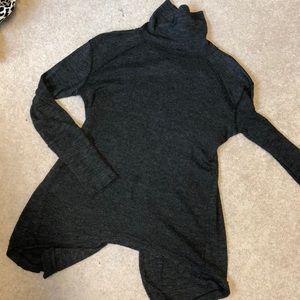 Tops - Sweater shirt